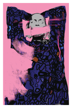 Load image into Gallery viewer, Vogue Art Print