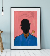 Load image into Gallery viewer, Believe Art Print