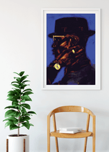 Load image into Gallery viewer, Malcolm Art Print