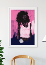 Load image into Gallery viewer, Native Art Print