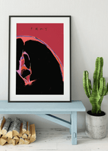 Load image into Gallery viewer, Pray Art Print