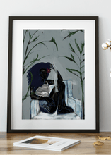 Load image into Gallery viewer, Throne Art Print