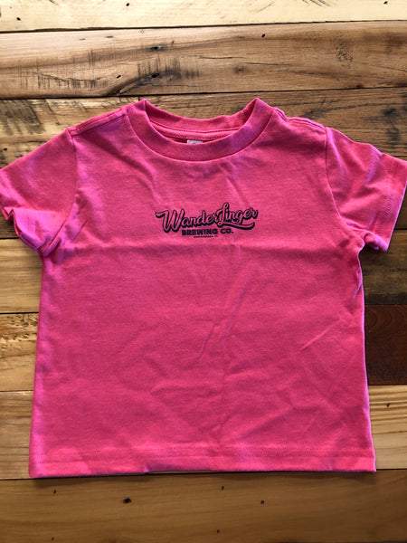 Toddler - Girls Shirt