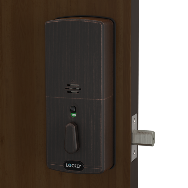 LOCKLY Secure Plus - Lockly