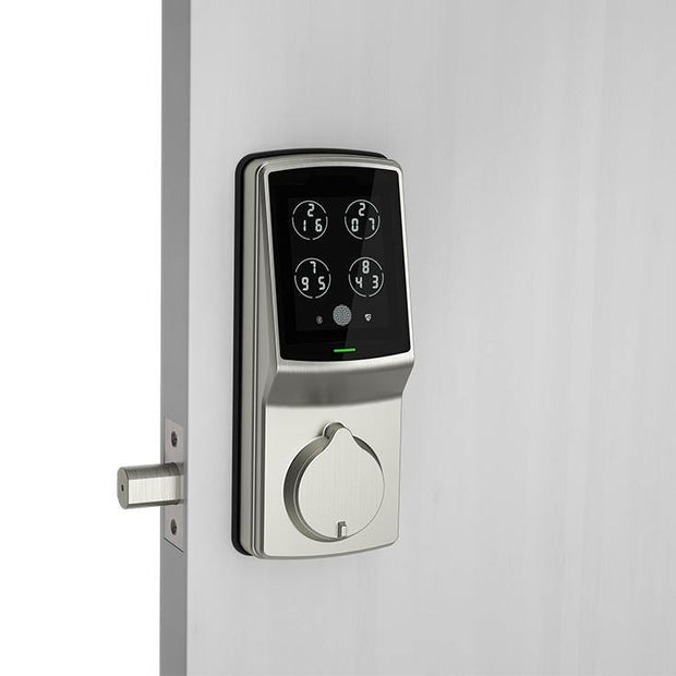 Lockly Secure Series