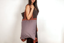 LUNAR in Grey (3 in 1 Wild Bag)