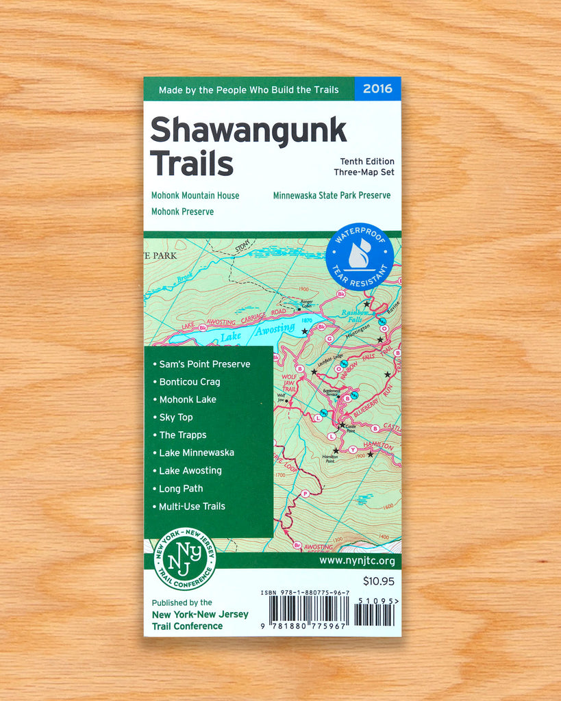 Shawangunk Trails on minnewaska trail map, catskill trails map, monticello trails map, appalachian ridge and valley in new jersey map, hillside trails map, auburn trails map, sam's point trail map, mohonk preserve map, southampton trails map,