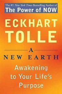New Earth, Echkart Tolle - Choices Books & Gifts