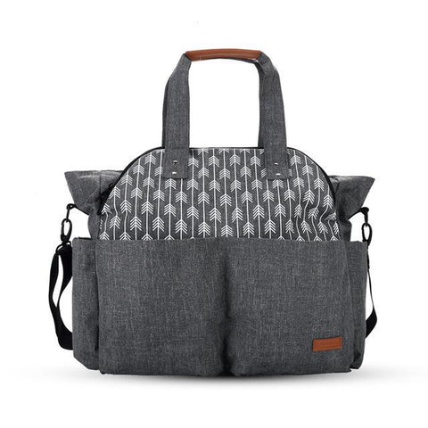 Travel Changing Diaper Tote