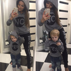 Hoodies Matching Outfit