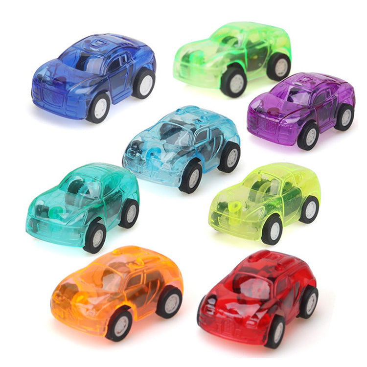 Mini Race Car