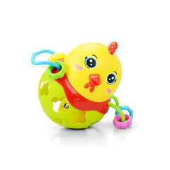 Shaking Baby Jingle Toy