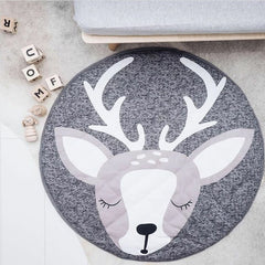 Animal Climbing Carpet