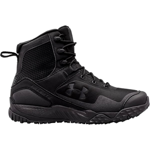 UA Valsetz RTS Side Zip Boot