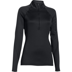 UA Tac ColdGear Infrared 1/4 Zip