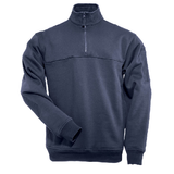 1/4 Zip Job Shirt