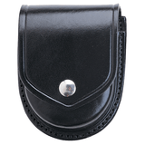500 Compact Round Single Handcuff Case