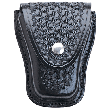 501 Teardrop Shape Handcuff Case