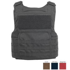 Hard Core FE Rifle and Soft Balllsitic Plate Carrier