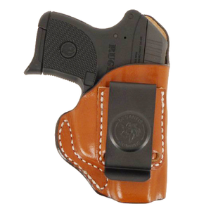 Summer Heat Inside The Waistband Holster