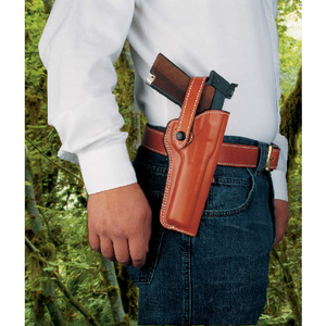 The Woodsman Belt Holster