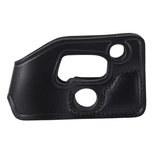 POCKET SHOT HOLSTER    BLACK/AMBIDEXTROUS    FITS: BODYGUARD 380