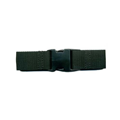 12  GUNNY SACK BELT EXTENSION  Color: Z Fit: Z 12  EXTENSION FOR R60,R71,R76 INCLUDES MALE & FEMALE BUCKLE