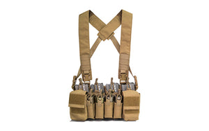 HALEY D3CR X CHEST RIG COY