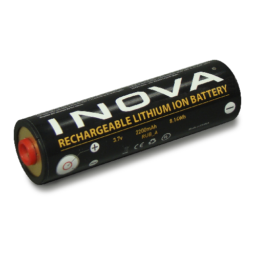 T4 Battery / Rechargeable Lithium Ion Battery