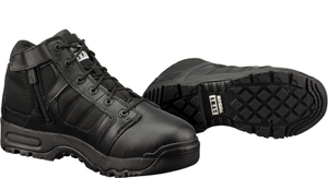 ORIGINAL SWAT - METRO AIR 5  WP SIDE-ZIP MEN'S BLACK