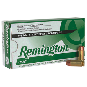 Remington .40 Smith & Wesson Ammo