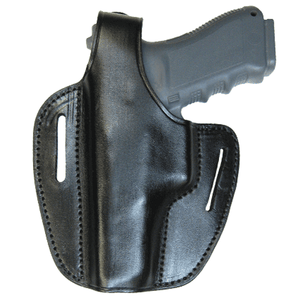 STALLION LEATHER - CONCEALMENT-PANCAKE