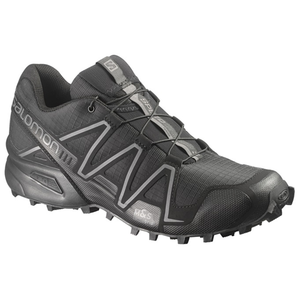 Salomon - Speedcross 3 Forces Color: Black Size: 10.5