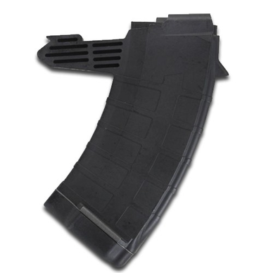 5rd Detachable SKS Magazine BK  INTRAFUSE 5rd Detachable SKS Magazine, BLACK