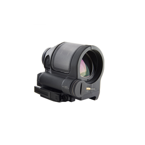 Trijicon - Srs™ 1.75 Moa Red Dot With Quick Release Flattop Mount