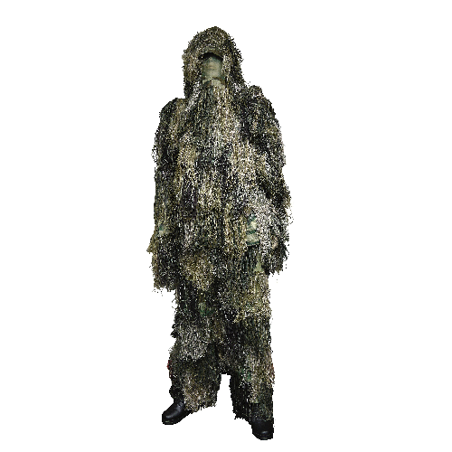 GHILLIE SUIT, W/P, XL/2XL