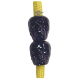 5ive Star - Skull Beads - Pack of 50