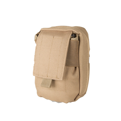 POUCH, TMP-5S MEDIA, COY