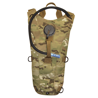5ive Star - Hydration System Backpack, MultiCam