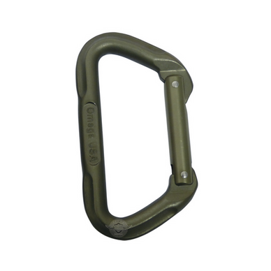 5ive Star - 7000 Series Tactical D Carabiner, Foliage