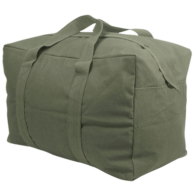 5ive Star - Cargo Bag, OD Green