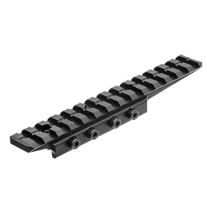 Leapers Inc. Dovetail to Picatinny Rail Adaptor