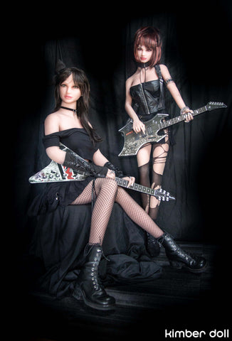 Kimber Doll Rock Twins Blog Post
