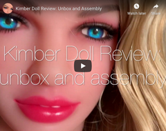 Kimber Doll Forum Review