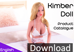 Kimber Doll Catalogue