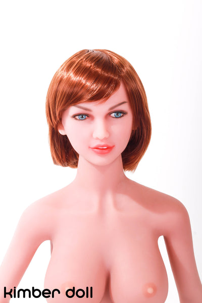 Kimber Doll Wig Options Kimber's Closet