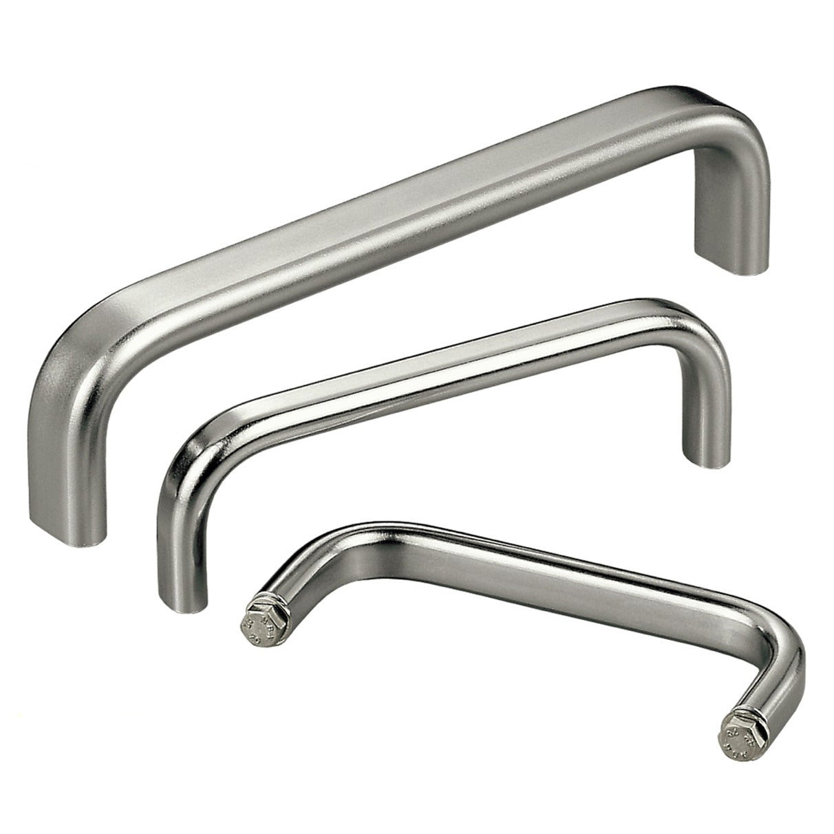 Stainless Steel Handle -EF