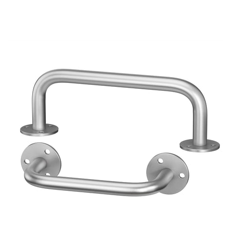 Stainless Steel Handle - EM