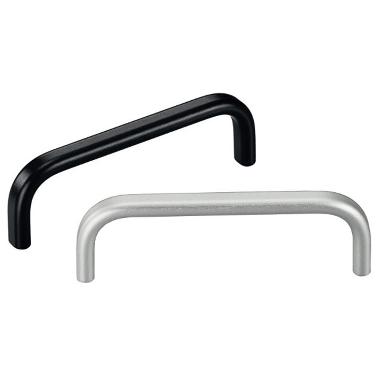 Aluminium Handle Oval Profile