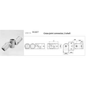 Tube Connectors - RV 35